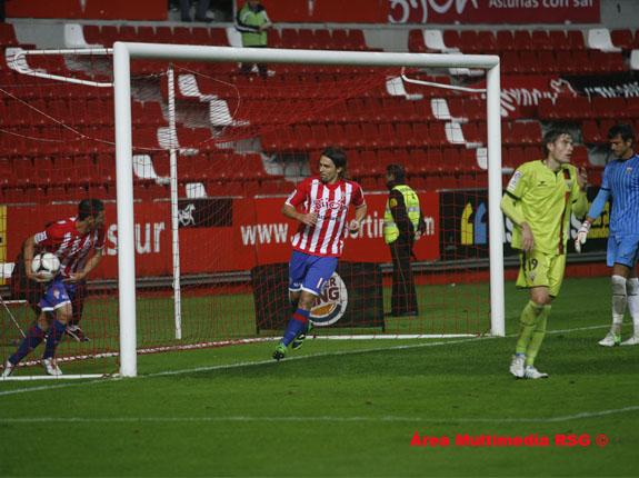 Sangoy rescata la Copa
