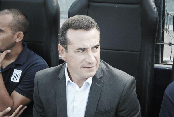"""Sanguinetti: """"Merecimos ganar en un marcador más amplio""""."""