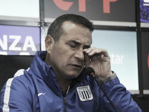 """Sanguinetti: """"Me voy conforme con los resultados y el trabajo"""""""