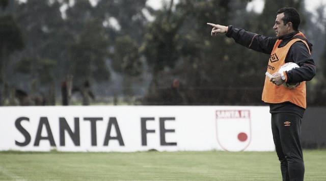 """""""Fue muy diferente el segundo tiempo"""": Guillermo Sanguinetti"""