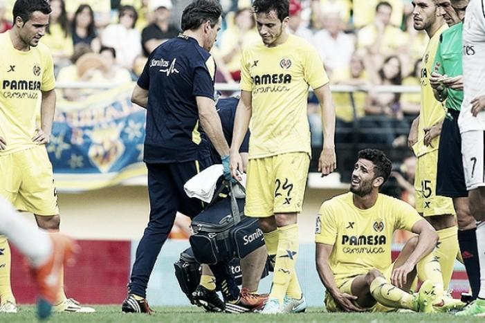 El Villarreal cambia de proveedor médico