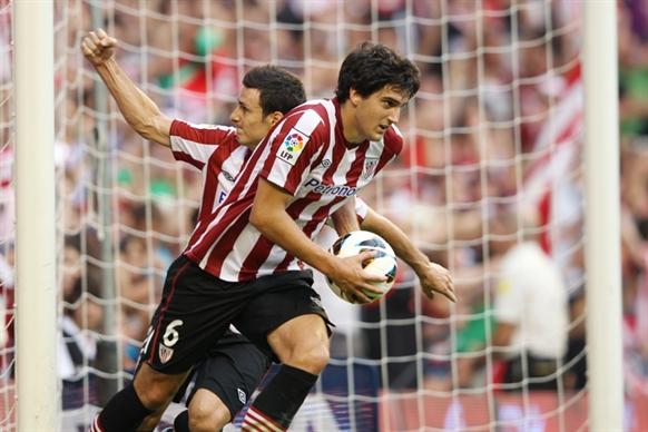"""San José: """"La afición ha demostrado que el Athletic es un club diferente"""""""