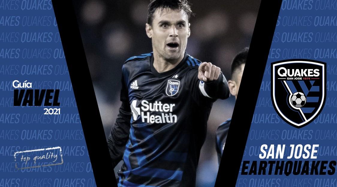 Guía VAVEL MLS 2021: San Jose Earthquakes 2021, con Almeyda hasta el final