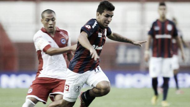 El Bicho cayó frente a San Lorenzo y se complicó en los promedios