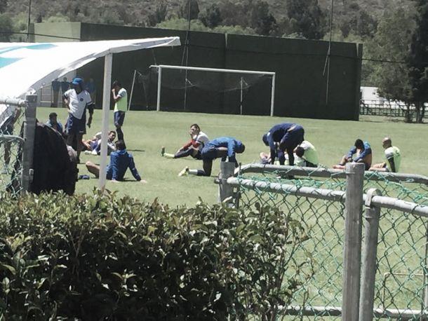 El Atlético San Luis abrirá las puertas del entrenamiento