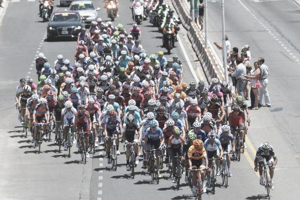 Plantillas temporada ciclista 2014