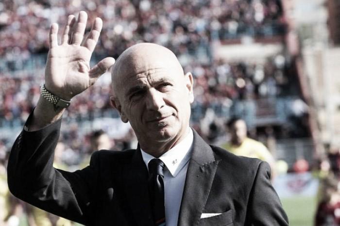 Serie B, è caos totale: Sannino lascia la Salernitana, il Trapani licenzia Sensibile