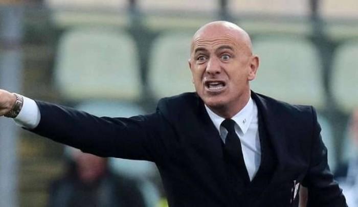 """Salernitana, Sannino a caccia di conferme: """"Vogliamo continuità. Brescia squadra forte e giovane"""""""