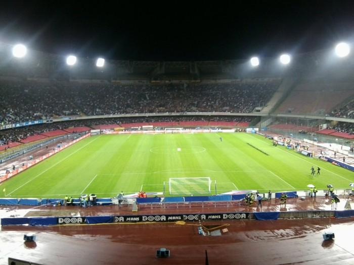 Serie A, il posticipo - Le formazioni ufficiali di Napoli - Udinese