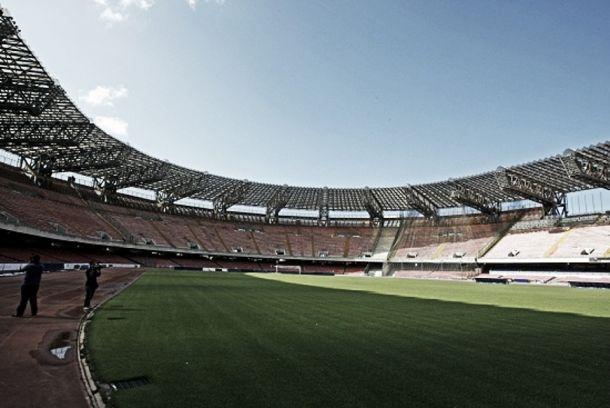 Napoli, continua il tira e molla tra De Laurentiis e De Magistris per la questione stadio