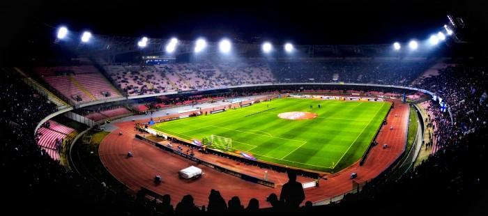 Europa League, le formazioni ufficiali di Napoli - Lipsia