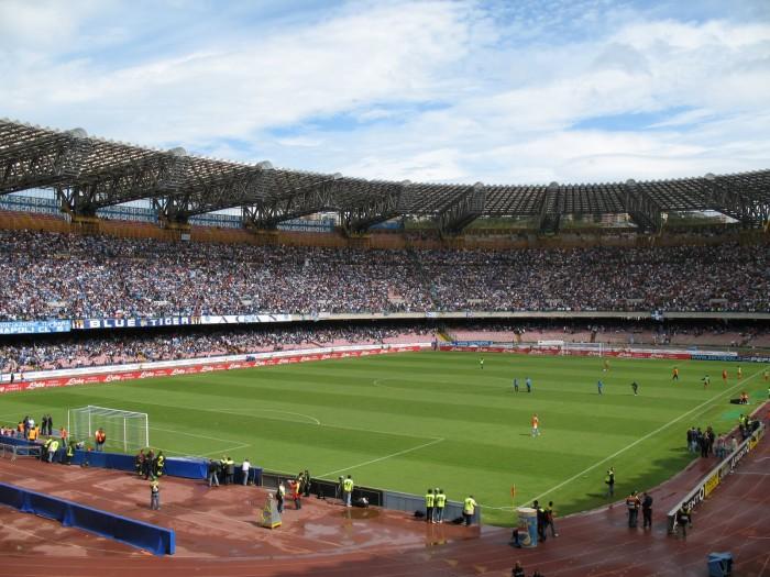 Serie A - Al San Paolo inizia la 35^ giornata: le formazioni di Napoli - Cagliari. Sarri recupera Hamsik