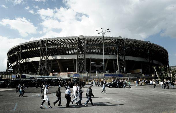 Napoli, oggi incontro decisivo per la ristrutturazione del San Paolo