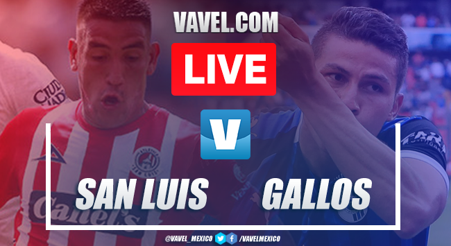 Atlético San Luis vs Querétaro: Live Stream Online TV Updates and How to Watch Liga MX 2019 (0-0)