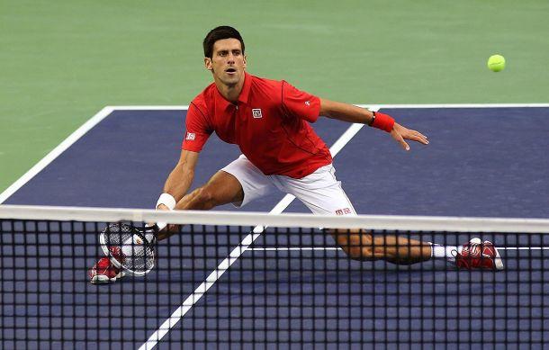 Djokovic n'aime (décidemment) pas les Français