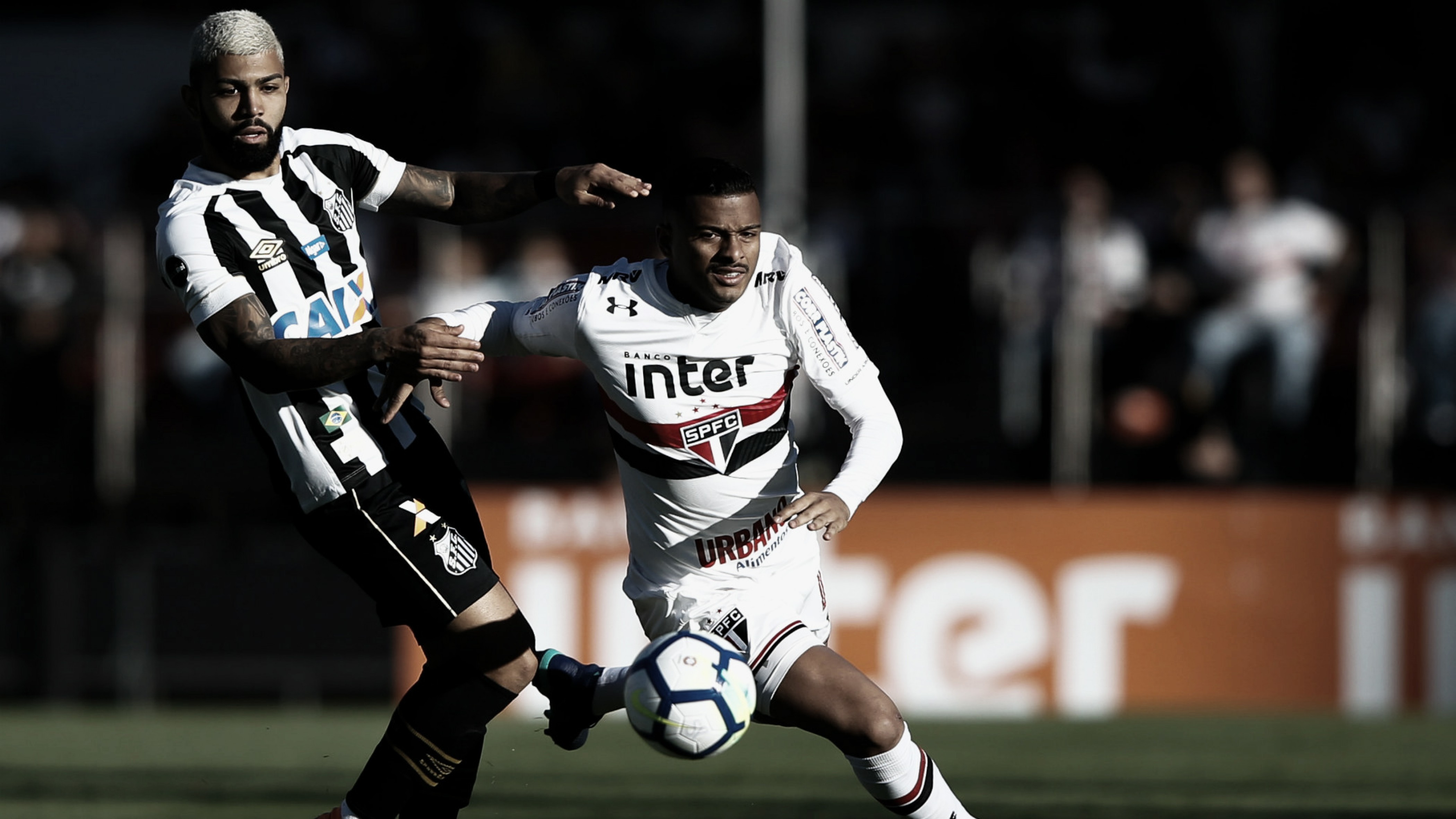 Campeonato Brasileiro: tudo que você precisa saber sobre Santos x São Paulo