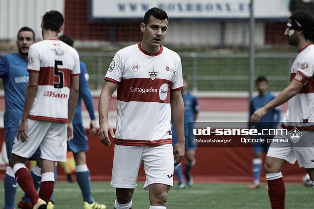 Sanse 2-0 Deportivo Fabril: victoria para volver a volar