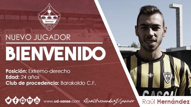 Raúl Hernández vuelve a Madrid