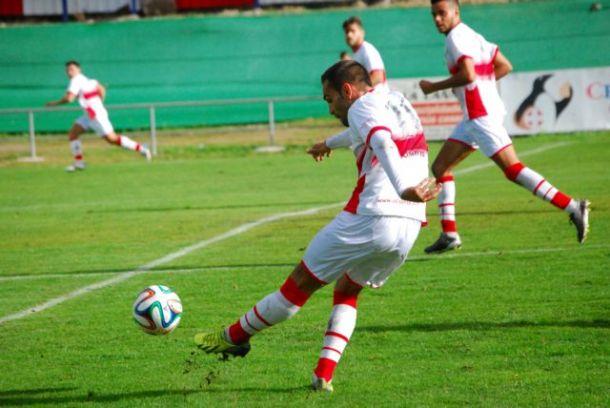 "Sanse 1-3 Alcorcón ""B"": adiós al ascenso otra vez"