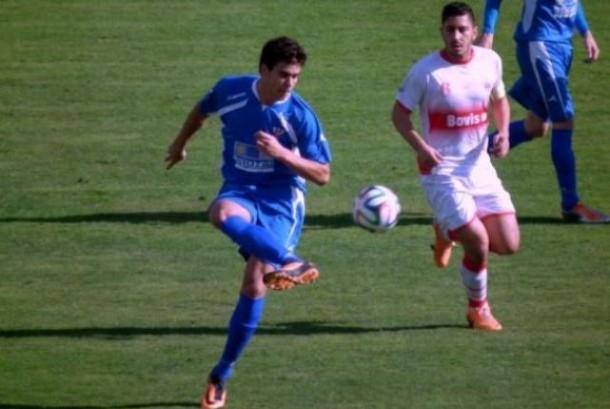 Sanse - San Fernando: dos equipos al alza