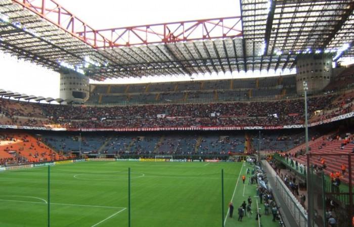 Le formazioni ufficiali di Milan - Udinese