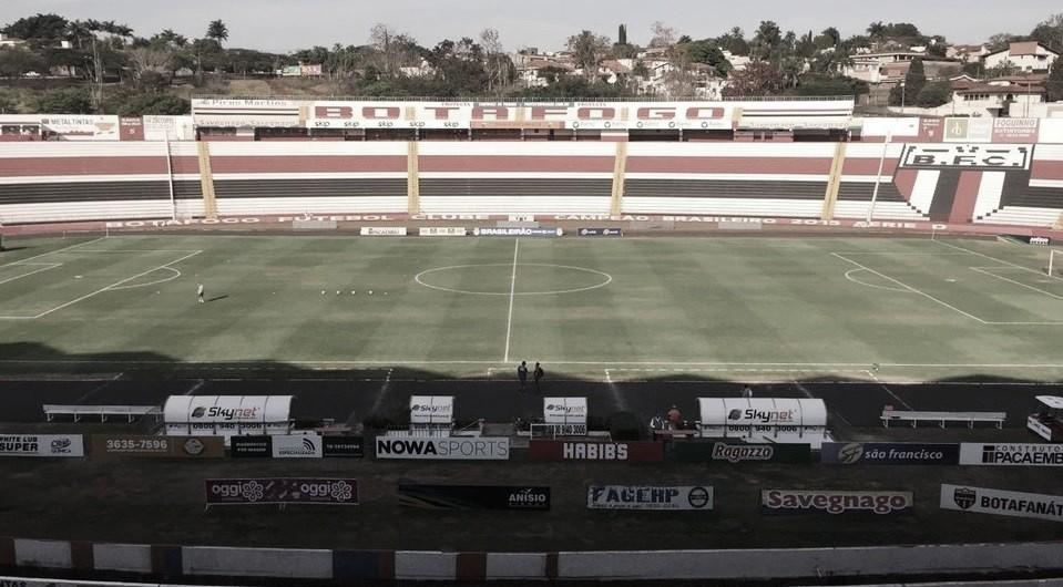 Na busca por objetivos distintos, Botafogo-SP e Juventude medem forças no interior