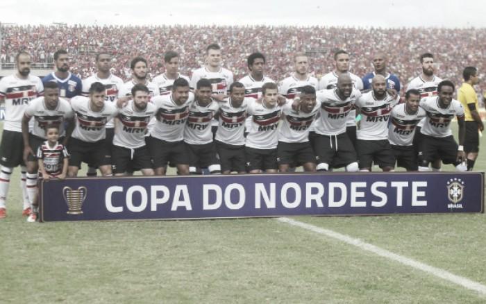 Sorteio da Copa do Nordeste 2017 promove clássicos estaduais e grupo da morte
