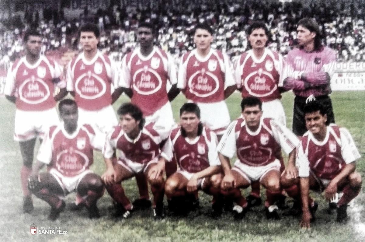 La Pelota No se Mancha: inventos de torneos en el fútbol colombiano