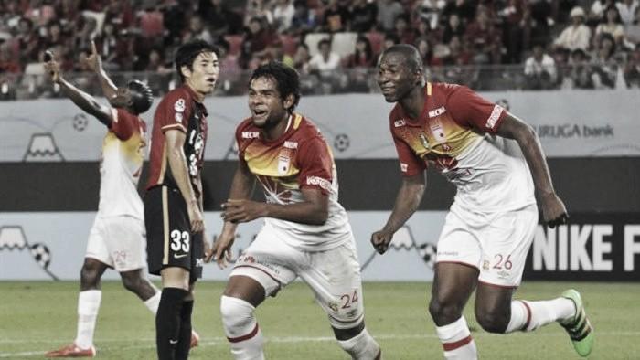 Independiente Santa Fe llega dulce para la Recopa