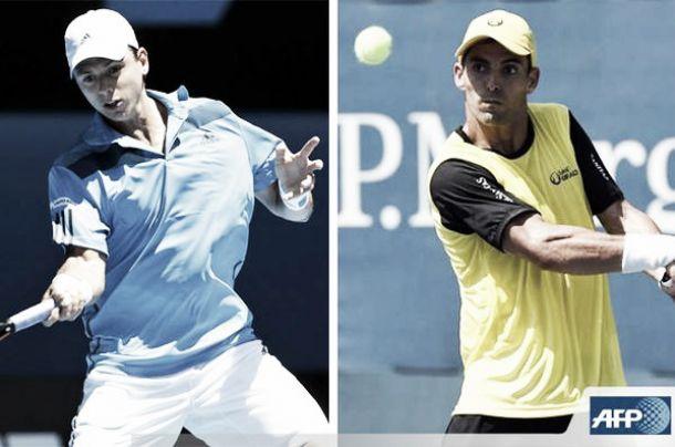 Giraldo y González arrancan un Australian Open de ensueño