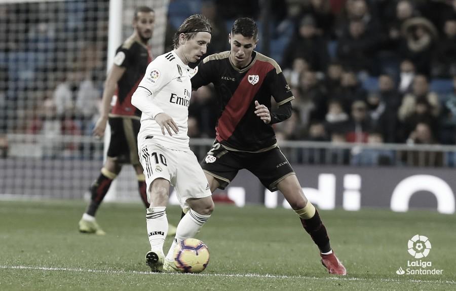 Previa Rayo Vallecano - Real Madrid: derbi madrileño que puede acabar en lágrimas