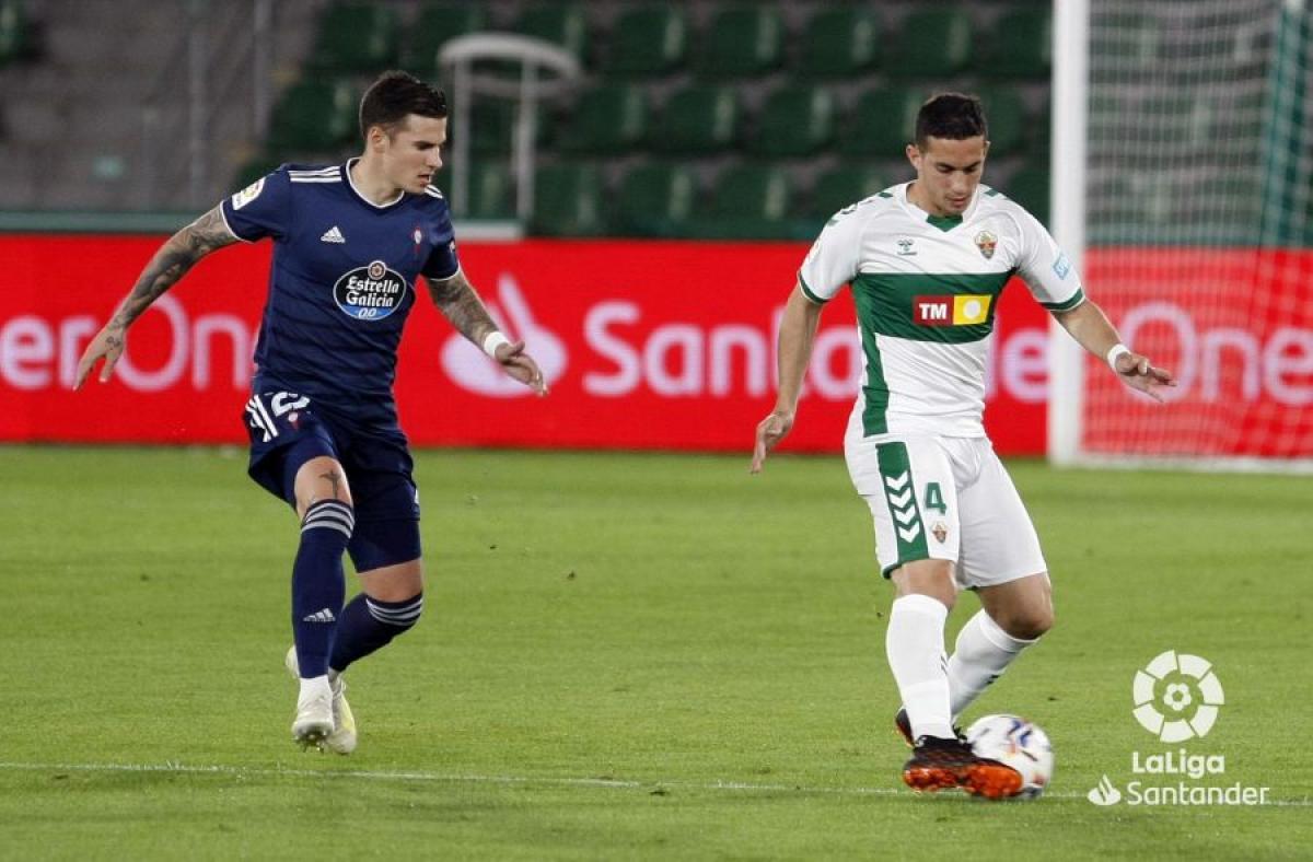 Previa RC Celta de Vigo - Elche CF: en busca de la senda de la victoria
