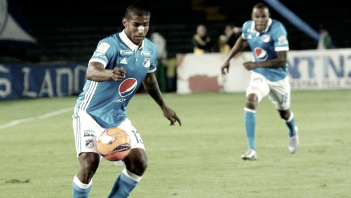 FC Dallas signs Santiago Mosquera as Young DP