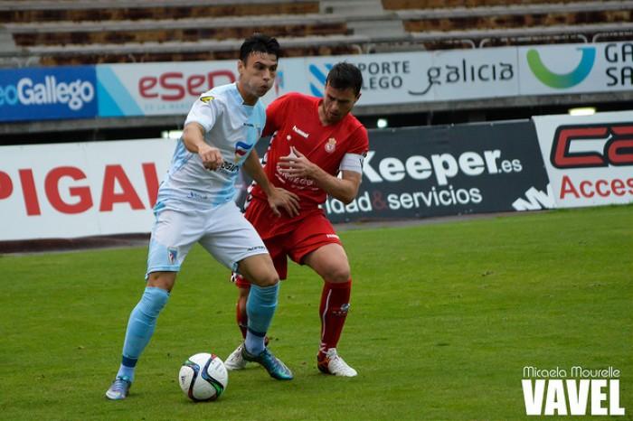 Santi Santos abandona la práctica activa del fútbol