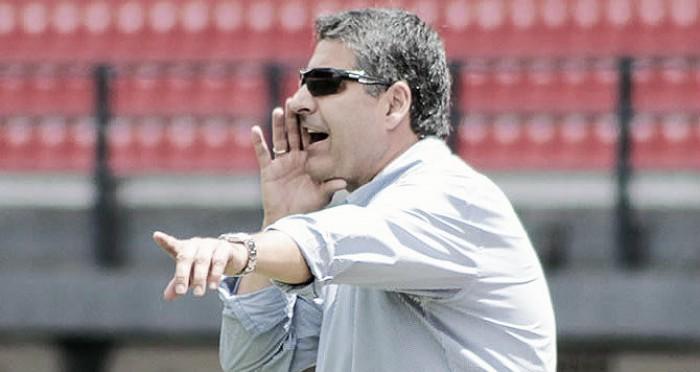 """Santiago Escobar: """"Este equipo es muy eficaz en ataque"""""""