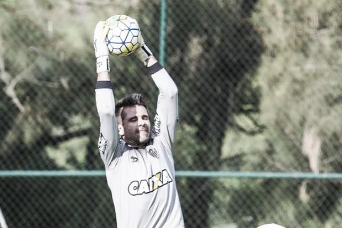Copa do Brasil: Victor acredita que jogo fica mais difícil quando se tem a vantagem