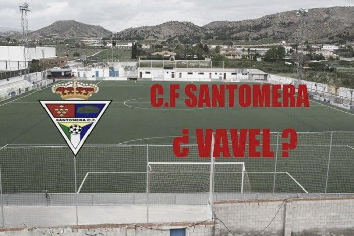 CF Santomera, ¿regreso inminente?