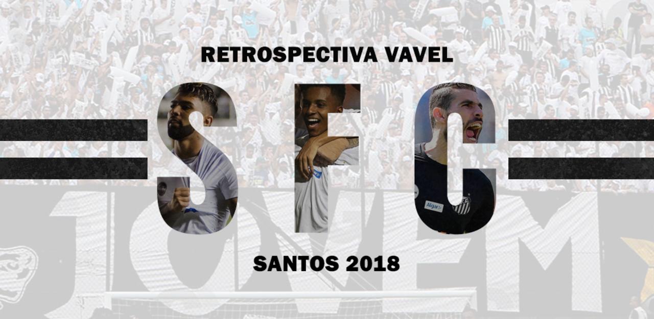 Retrospectiva VAVEL: Com dificuldades, Santos passa mais um ano sem títulos