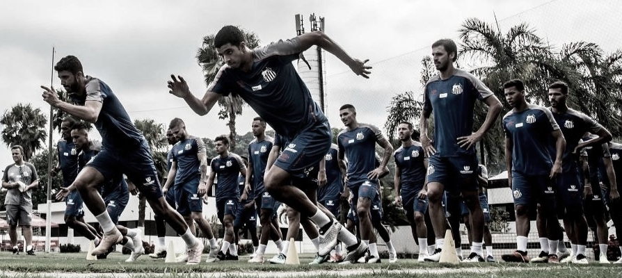 Se vencer o Fluminense, Santos iguala o melhor início nos pontos corridos