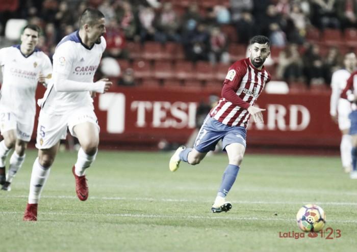 """Michael Santos: """"Asumo la responsabilidad de haber fallado el penalti"""""""