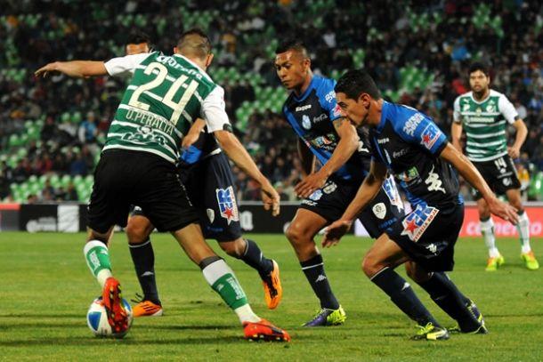 Santos - Puebla: la Copa MX conocerá a un nuevo campeón