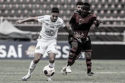 Ainda sem vencer, Santos recebe invicto Ituano pelo Paulistão