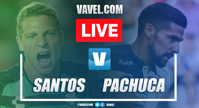 Santos Laguna vs Pachuca: Live Stream Online TV Updates and How to Watch Liga MX 2019