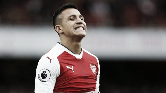 Arsenal, Wenger trattiene Sanchez: