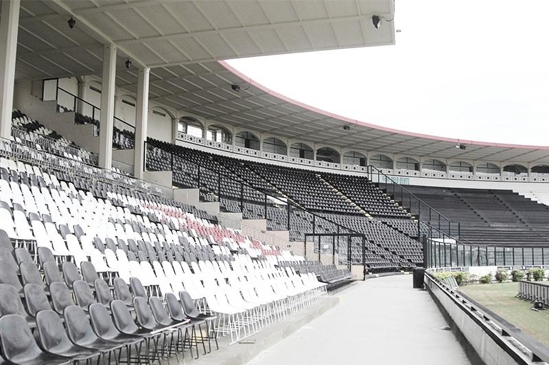 Casa cheia! Vasco vende 17 mil ingressos para duelo contra Bahiade forma antecipada