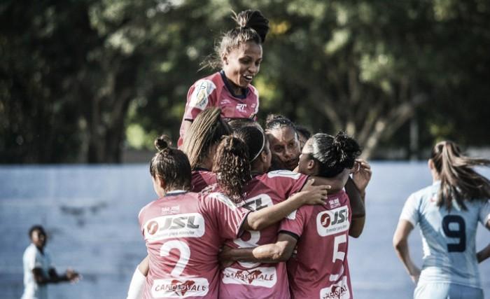 Audax/Corinthians e São José se classificam e decidem Copa do Brasil Feminina