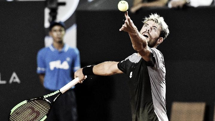 Londero perdió y ya no quedan argentinos en el ATP de Marrakech