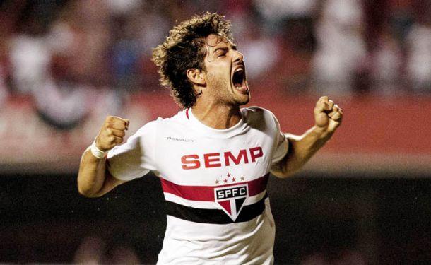 Brasileirao: 8 volte Pato, la rinascita del papero con il São Paulo