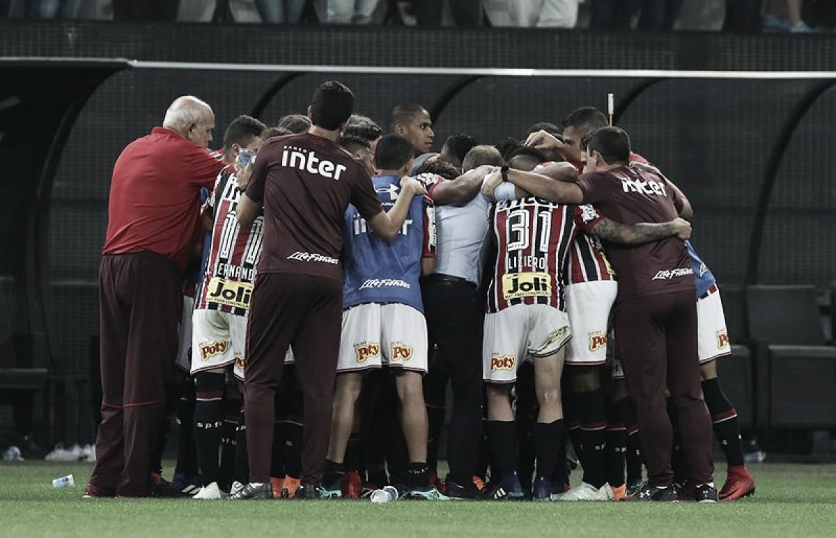 Frustração estadual: pela 12ª temporada consecutiva, São Paulo não chega à final do Paulista