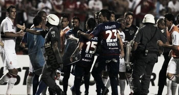 A 5 años de la final en Brasil